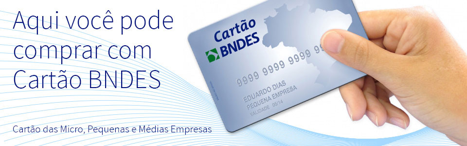CARTAO BNDS