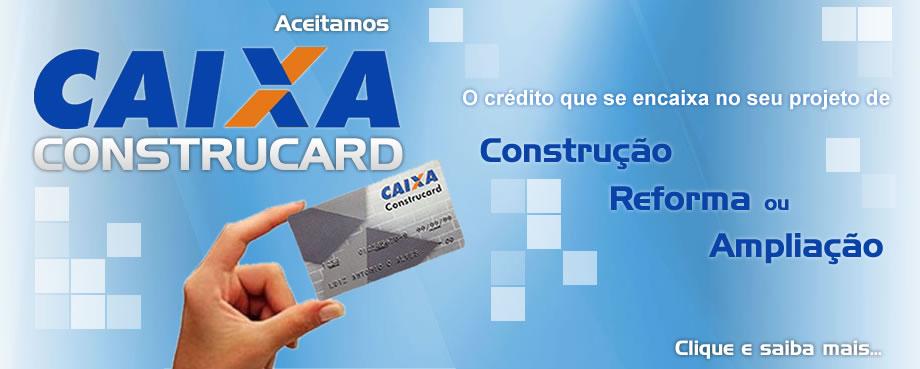 CARTAO CONSTRUCARD